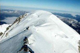 Le sommet du Mont Blanc, altitude... Mb_01