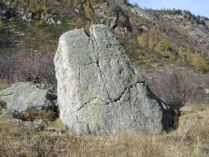 Blocs du col des Montets P_Cervin