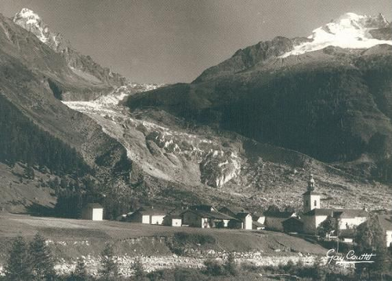 Le glacier d'Argentière Arg_1896