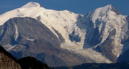 Le glacier de Bionnassay 01