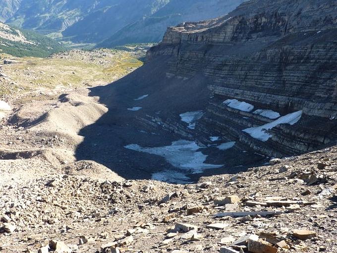 Ailleurs dans les Alpes Glacier_de_la_blanche