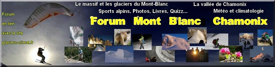Forum Mont Blanc Chamonix