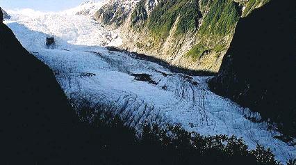 Les glaciers dans le monde - Page 2 Fox_glacier