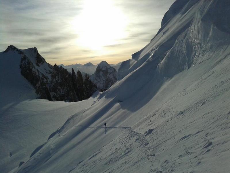 Le Mont Blanc - Page 2 Benoit5