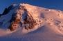 Les glaciers du Mont Blanc, d'hier à aujourd'hui